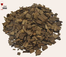 Home Brewing Oak Chip French Chippings Wine Making Dark Light Toast Flavor for Brandy provide the flavor of oak barrel