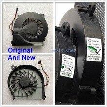 Brand New Laptop CPU Cooler Fan Fit For HP CQ56 G56 CQ42 G42
