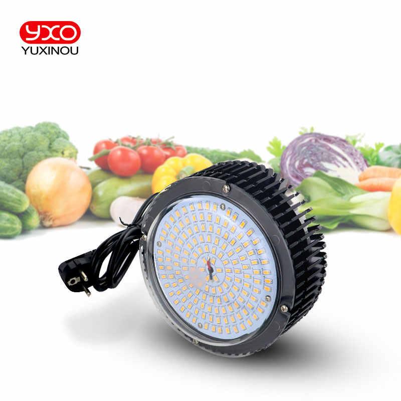 Оригинальный Cree COB CXB3590 CXB 3590 светодиодный светильник для выращивания 3000k 3500k полный спектр светодиодный светильник для выращивания растений в помещении Светодиодный светильник ing