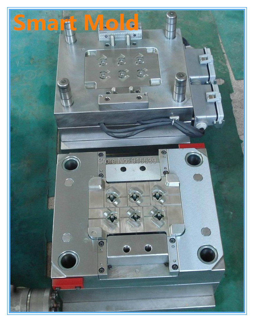 Precise & high-quality injection moulding for Customized parts in 2015 #12 high quality and customized plastic parts mold