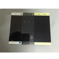ORIGINAL 6 0 LCD For SONY Xperia C6 XA Ultra LCD Display F3211 F3212 Touch Screen