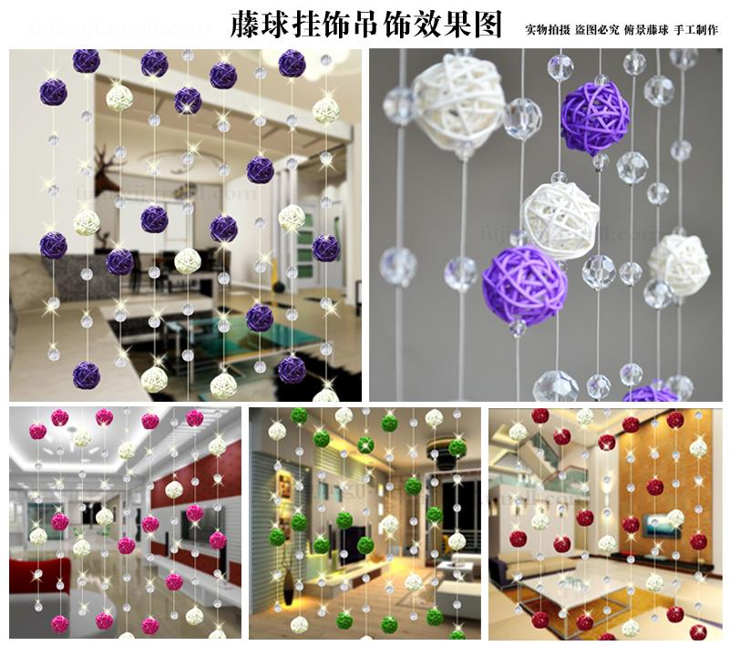 How To Make Decorative String Balls Prepossessing Creative Christmas Decorative Lights Diy Party Decoration Decorating Design
