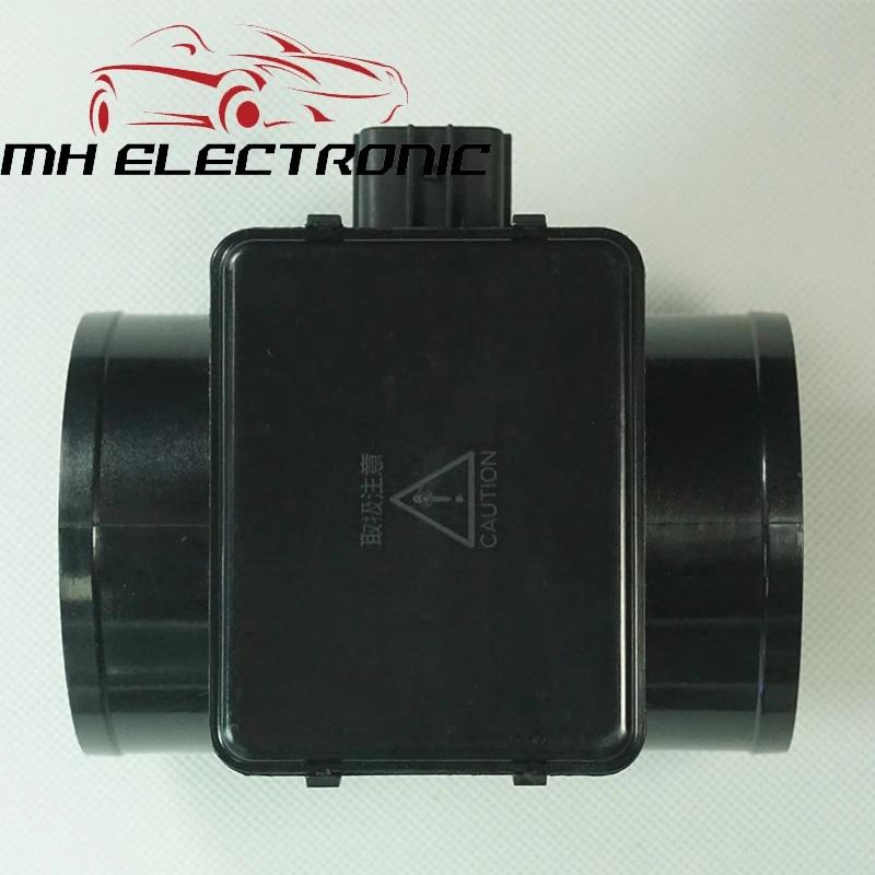 MAF Mass Air Flow Meter Sensor for Protege Miata Tracker Vitara 1380065D00