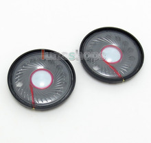 Dia 40mm Repair Parts Speaker Unit For DIY Custom Senheiser HD428 Headphone