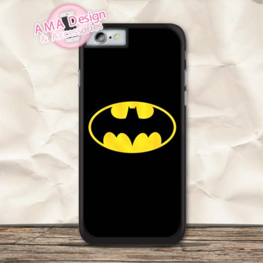 batman-fontbclassic-b-font-black-and-yellow-cover-case-for-iphone-x-8-7-6-6s-plus-5-5s-se-5c-4-4s-fo