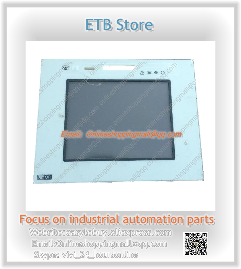 HMI eTOP11-0050 Touch Screen Only Touch Glass