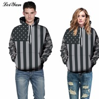 3d Sweatshirts Men Women Sporting Tracksuit American Flag Hoodies Casual Male Hoodie Sweatshirt Unisex Plus Size