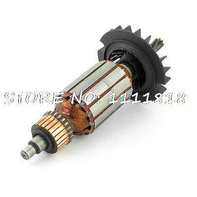 цена на Power Tool Electric Hammer Armature Rotor for 2-26
