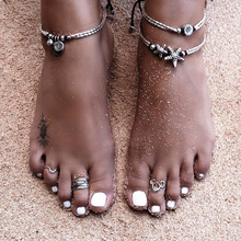 Boho  Style Ankle Bracelet For Women