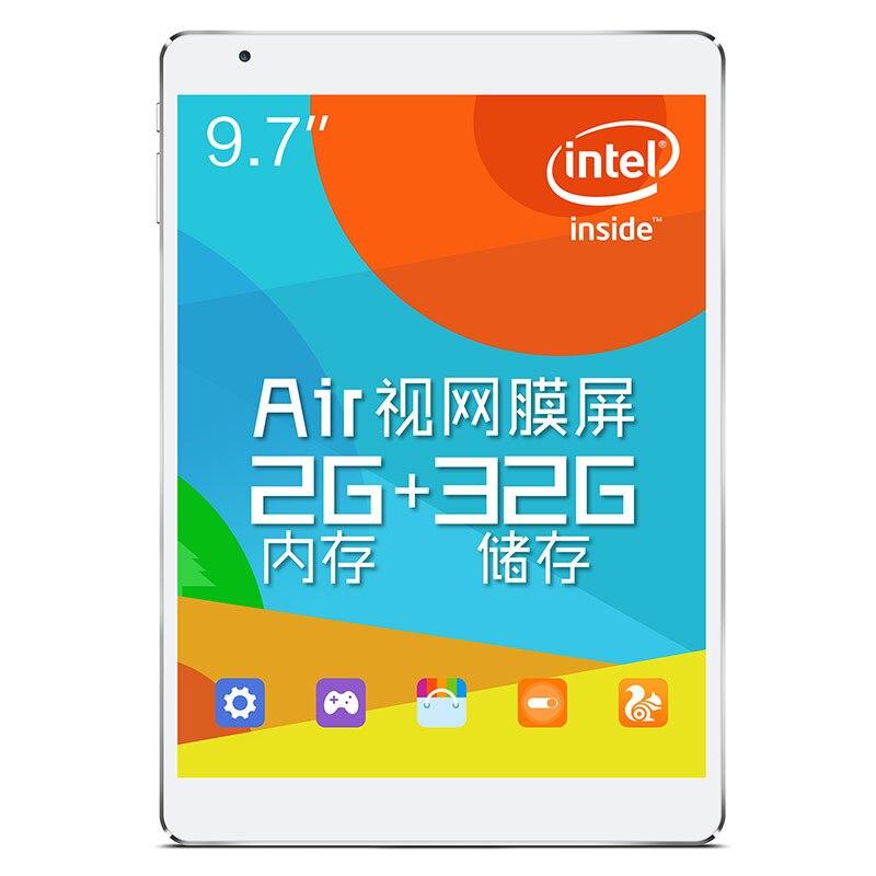 NEW! Arrives Teclast X98 air iii quad-Core 9.7inch Tablet PC Z3735 2G LPDDR3 32G eMMC 2048X1536 HDMI