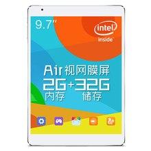 ¡ NUEVO! llega Teclast X98 aire iii quad-Core Z3735 Tablet PC de 9.7 pulgadas 2G LPDDR3 32G eMMC 2048X1536 HDMI