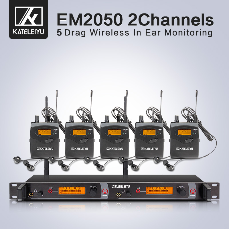 wireless in ear monitor profession system 5 ear monitoring systems wireless stage monitor system. Black Bedroom Furniture Sets. Home Design Ideas