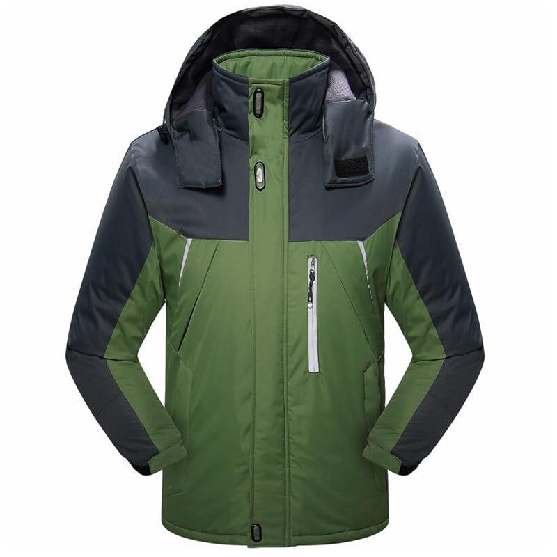 HTB17jYzj8DH8KJjSspnq6zNAVXak Jacket Men Winter Thick Fleece Waterproof Outwear Military Jackets Plus size 5XL Men's Windbreaker Army Parka Raincoat  Coats