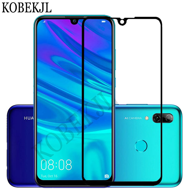 Huawei P Good 2019 Glass Huawei Psmart 2019 Display Protector Huawei P Good 2019 Pot-Lx1 Pot Lx1 Lx3 Full Cowl Glass Movie 6.21