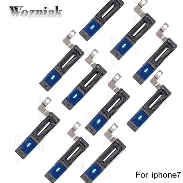 c280dcd2c93 Para el iphone 7 Plus Auricular Malla Anti-polvo con Soporte OEM partes
