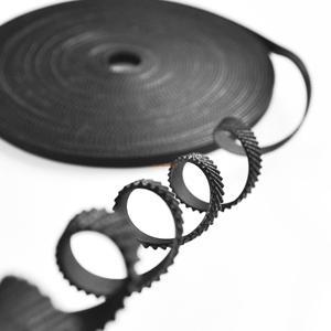 Image 3 - Hot sale 2GT /50meter GT2 6mm open timing belt width 6mm GT2 belt