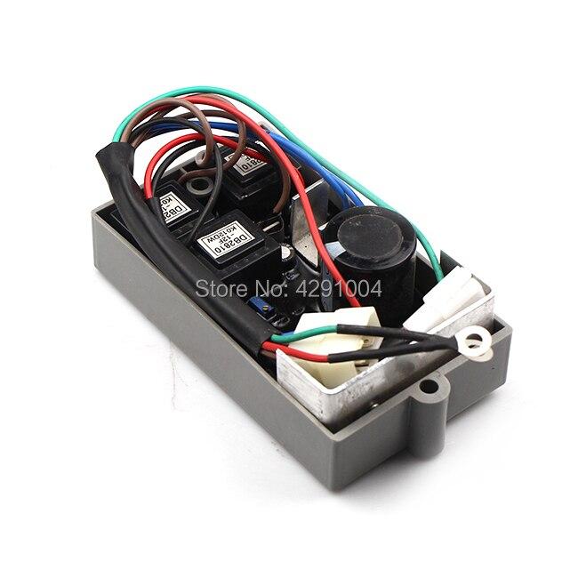 Match Generator AVR 15KW/12KVA 3 Phase KI-DAVR-150S3 For Kipo Generator цена