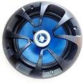 1 UNID 6.5 Pulgadas Acústica Altavoces Para Coches Coches 80 W Altavoces coaxiales Altavoces de Audio de Apoyo Cd Dvd Del Coche de Alta Calidad de Sonido
