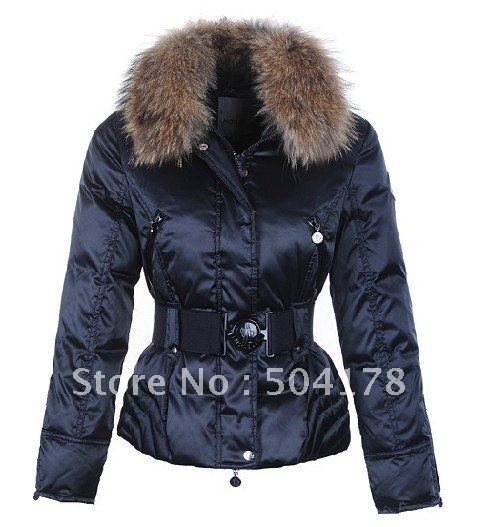 Aliexpress.com : Buy Free Shipping Women Brand Fashion Down Jacket