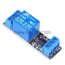 50PCS  1 Channle Relay Module Relay Expansion Board 24V Low Level Triggered 1 Way Relay Module For Arduino