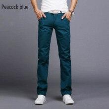 CHOLYL Большая распродажа весна лето тонкие джинсы мужские модные джинсы мужские брюки одежда модный бренд 28-38