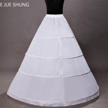 0fc5f59d37a93 Popular 4 Hoop Petticoat-Buy Cheap 4 Hoop Petticoat lots from China ...