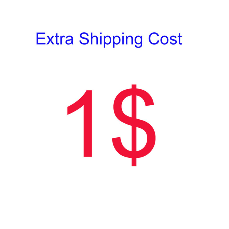 Special Category Additional Pay on Order USD for Extra Shipping Cost Shipping Fees By Other Shipping Way extra shipping charges