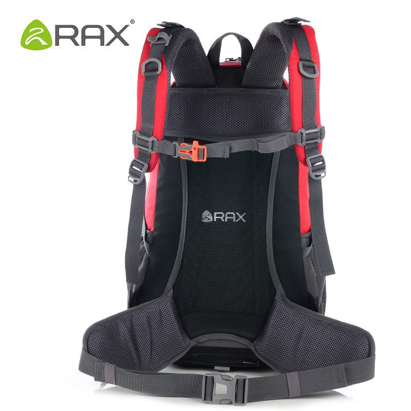 Rax Top Outdoor Waterproof Professional Rucksack External Frame ...