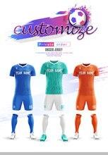 Оптовая продажа мужские футбольные наборы для взрослых мальчиков