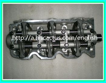 Right One  6G72  Cylinder  Head  Assembly  MD364215 MD307678 MD307677  for  M-itsubishi E-V43W V33 STORM-K76T