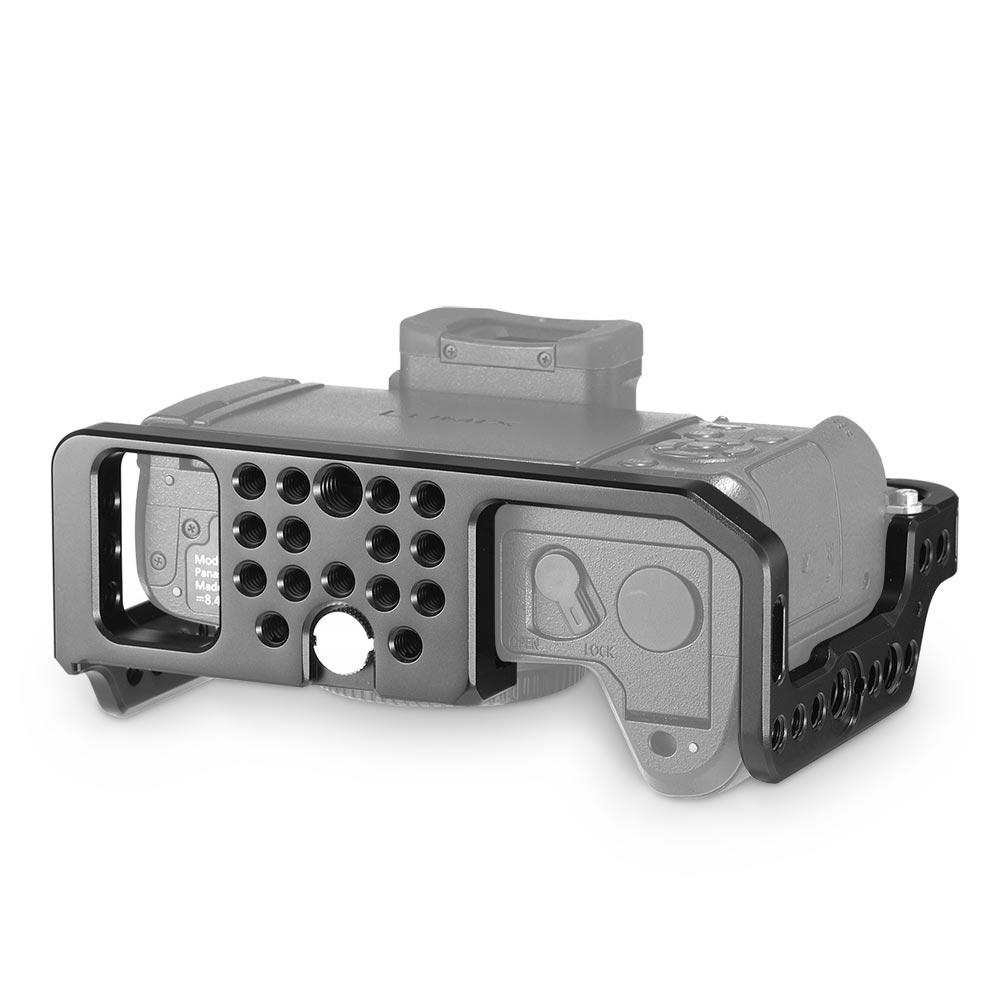 Jaula SmallRig para jaula multifunción Panasonic Lumix DMC-G85 / G80 - Cámara y foto - foto 4