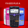 student Plus Scientific Calculator Dual Power With FX-82ES PLUS A Calculadora Cientifica As Gift  Specification