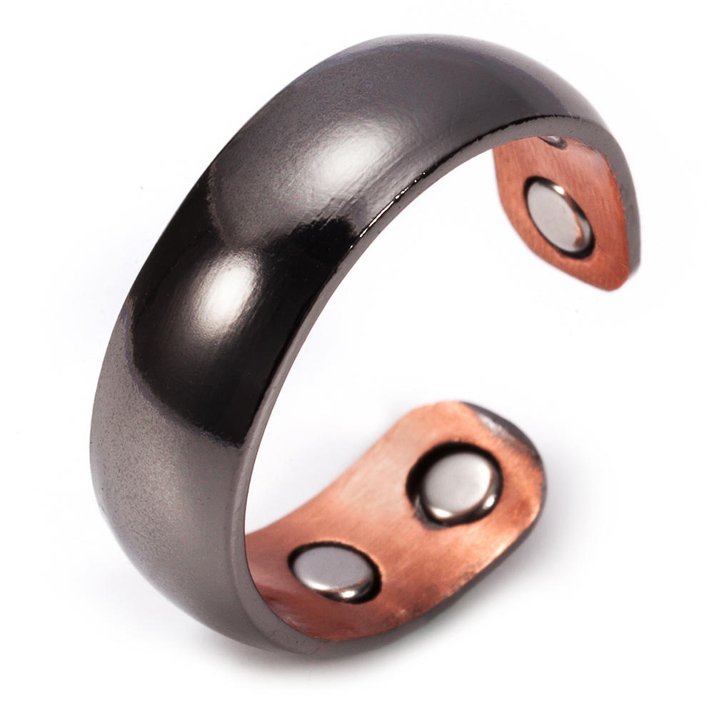 magnetic ring suppliers hematite and com amazing on wedding rings matvuk