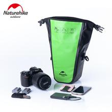 Naturehike Multifunction women men handbags Shoulder Bag waterproof Rainproof Outdoor Travel Beach camera bag cover