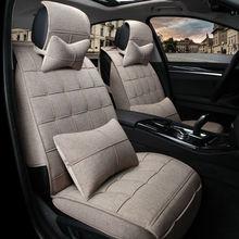 car seat coverts cushion set linen pads for Ferrari GMC Savana JAGUAR Smart Lamborghini Murcielago Gallardo Rolls-Royce Phantom printio rolls royce girl
