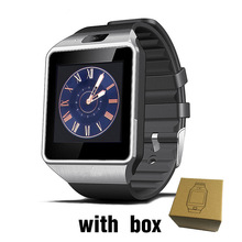 DZ09 u8 Smart Watch with Bluetooth Electronics SIM Card For iPhone Android