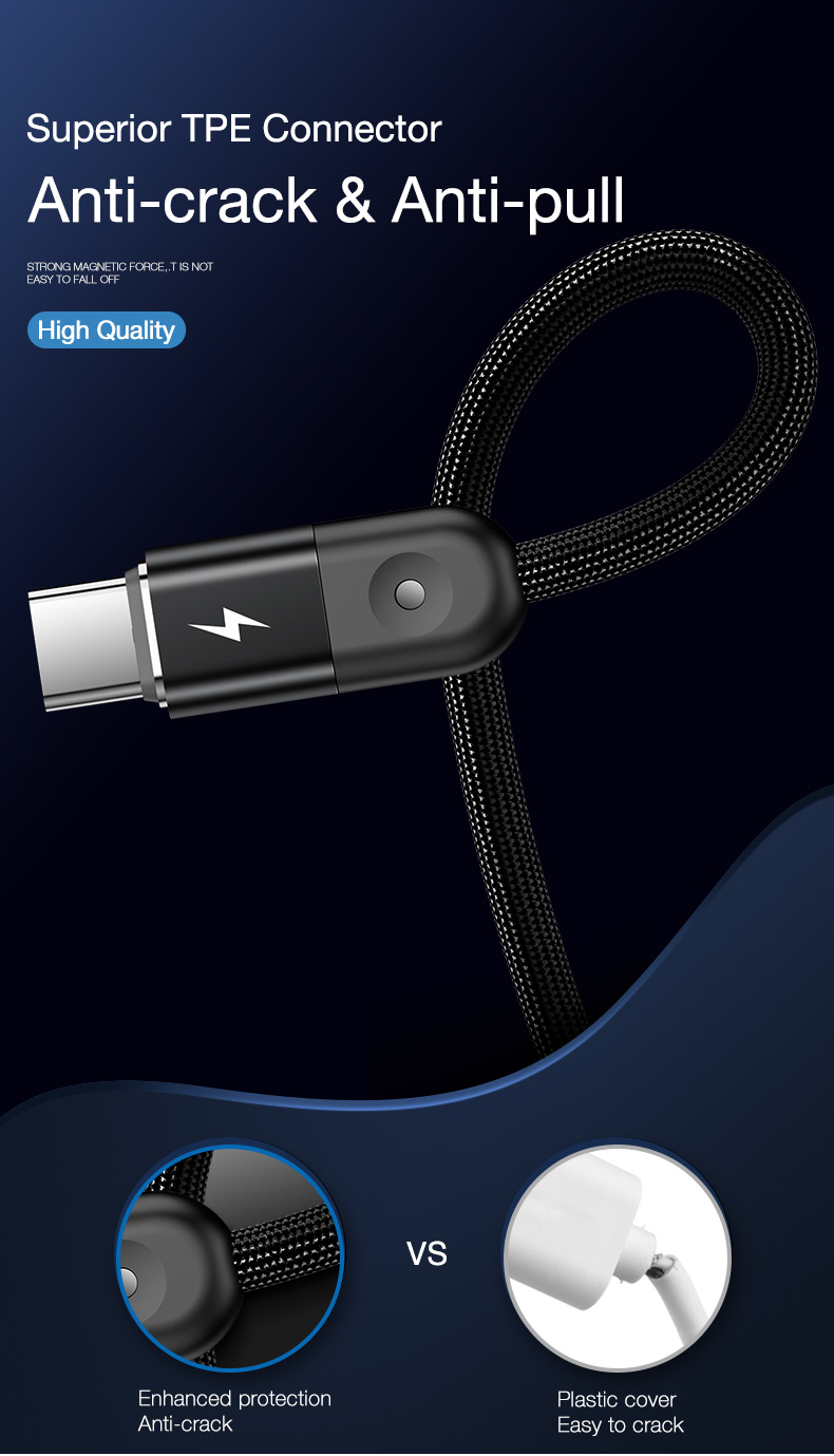 Magnetic USB Cable (9)