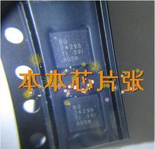 Оригинальный 10 ШТ. BQ24296RGER BQ24296 ноутбук чип