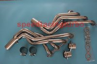 EXHAUST HEADER FOR  CADILLAC CTS V 5.7L 6.0L V8 LS6 LS2 2004 2007 STAINLESS STEEL|Exhaust Headers|   -