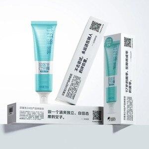 Image 4 - Youpin pasta de dientes de fibra de bambú para el tobillo, dispositivo de cuidado dental activo para la familia, inhibe el crecimiento de bacterias