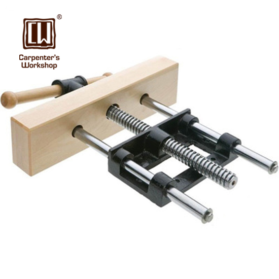 цена на Woodworking Table Connecting Rod Double Connecting Rod Table Clamp Folder Table Console Folder