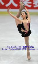 BOART hot sales Ice Skating Dress Beautiful Figure New Brand Ice Dress Competition customize customize
