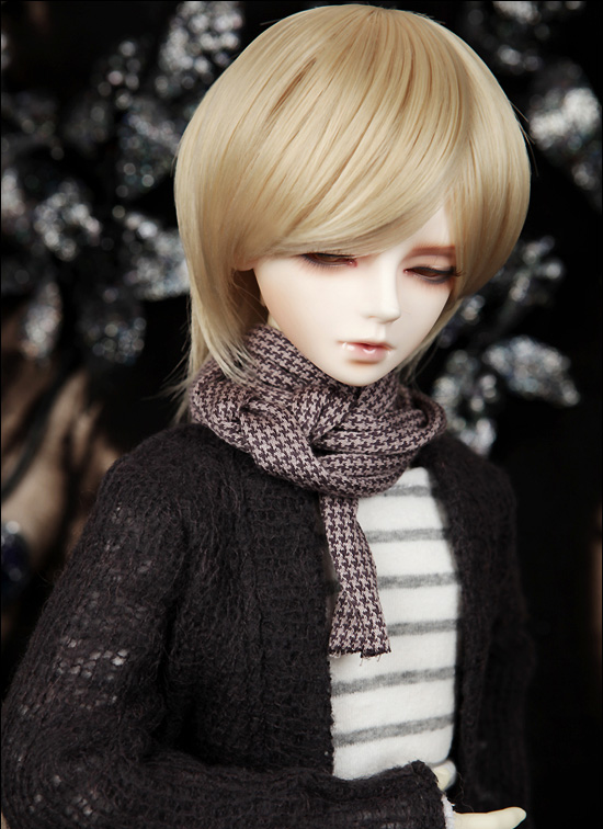 1/3 scale nude BJD boy male SD doll Resin figure model toy gift,not include clothes,shoes,wig