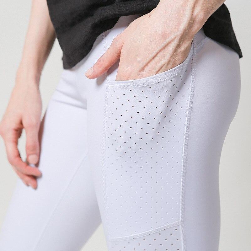 Laser tights