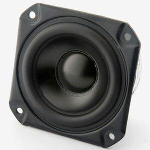 Image 3 - Tenghong 1pcs 3 Inch Audio Portable Speakers Full Range 4Ohm 40W Tweeter Midrange Woofer For Peerless Car Bluetooth Loudspeakers