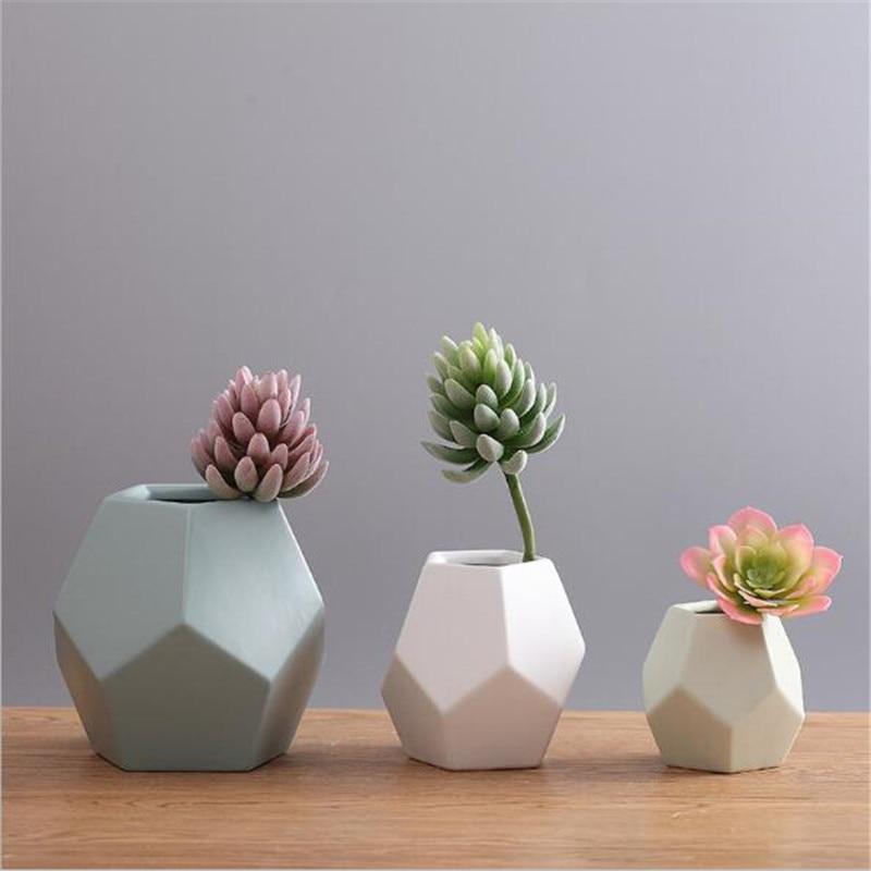 Buy Modern Minimalist Ceramic Flower Vase