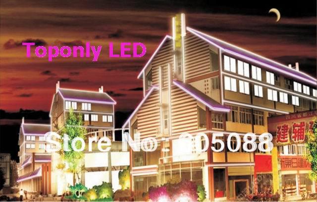 ТПУ гибкие светодиодные ленты Водонепроницаемый IP68 DC24v 3020 супер равномерной и яркой линейные светодиодные полосы света 1220lm/M 30 м/катушка 10 к