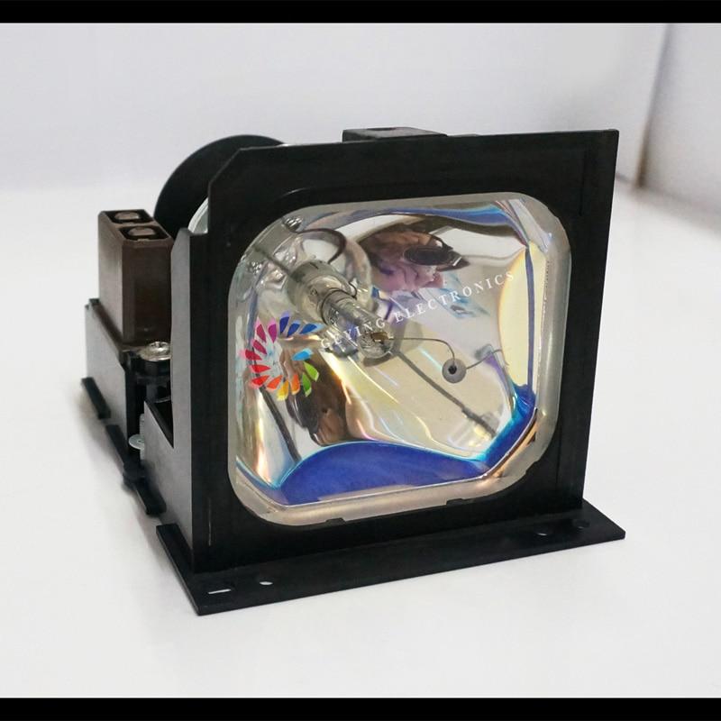 цена на Original Projector lamp/bulb VLT-PX1LP / SHP10 for LVP-50UX / LVP-S50UX / LVP-SA51 / LVP-SA51U / LVP-X70BU / LVP-X70UX