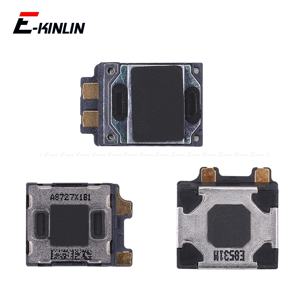 New Top Front Earpiece Ear Piece Speaker For Samsung Galaxy S10 5G S10e Note 10 9 8 S9 S8 Plus S7 S6 Edge Replace Parts