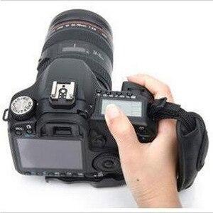 Image 3 - freeshipping 100% GUARANTEE New Camera Hand Strap Grip for  FOR NIKON D7000 D90 500d 50d 60d 70d 5d2 7d 6d D3000 High Quality
